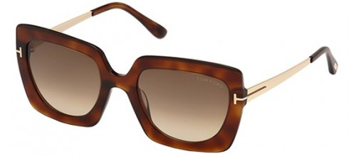 Tom Ford JASMINE-02 FT 0610 53F A