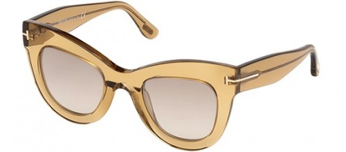 Tom Ford KARINA-02 FT 0612 45G A