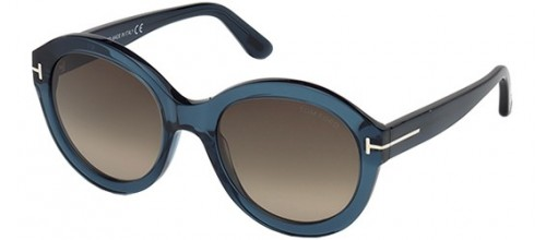 Tom Ford KELLY-02 FT 0611 98K