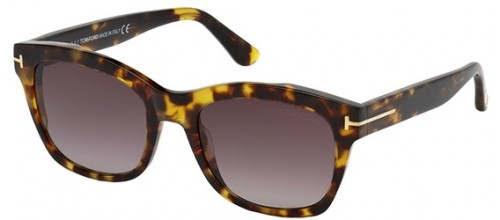 Tom Ford LAUREN-02 FT 0614 55T