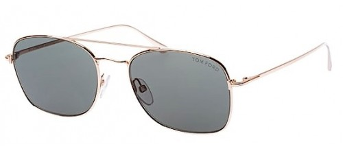 Tom Ford LUCA-02 FT 0650 28N