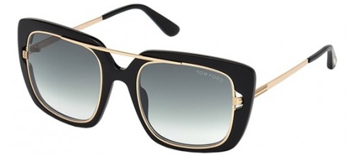 Tom Ford MARISSA-02 FT 0619 01B
