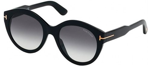 Tom Ford ROSANNA FT 0661 01B A