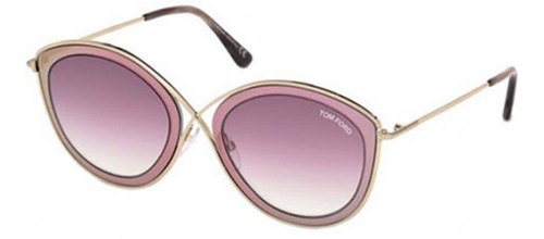 Tom Ford SASCHA-02 FT 0604 77T
