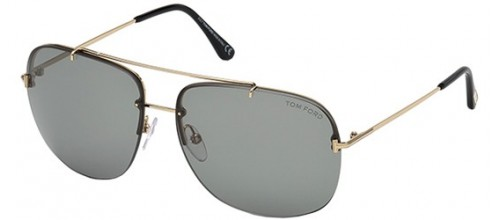 Tom Ford SHELBY-02 FT 0620 28A C