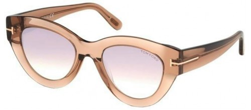 Tom Ford SLATER FT 0658 45Z