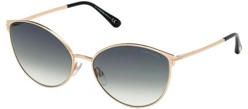 Tom Ford ZEILA FT 0654 28B