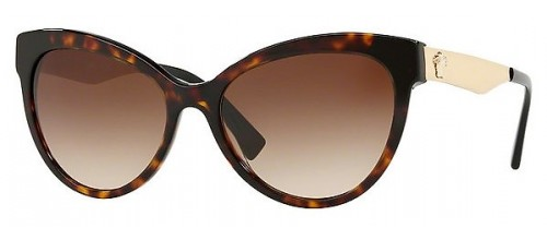 Versace MEDUSA COLOR BLOCK VE 4338 108/13