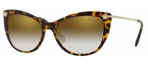 Versace MEDUSA STRASS VE 4345B 108/6U