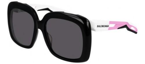 Balenciaga BB0054SA 005 H