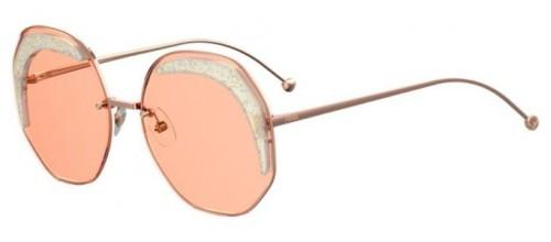 Очки Fendi купить мужские и женские солнцезащитные очки Фенди ... 03707d303aa09