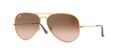 Ray-Ban  AVIATOR LARGE METAL II RB 3026 9001/A5