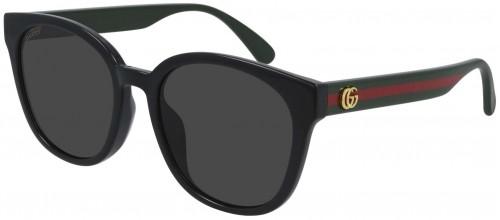 Gucci GG0855SK 001 SC