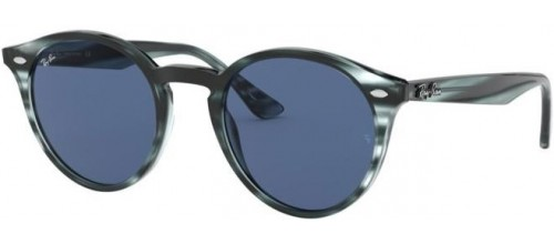 Ray-Ban  ROUND RB 2180 6432/80