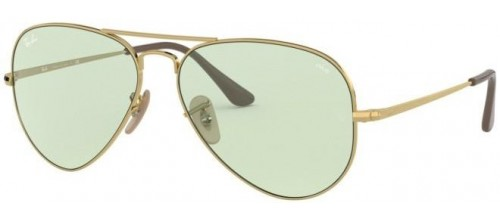 Ray-Ban  AVIATOR METAL II RB 3689 001/T1
