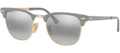 Ray-Ban  CLUBMASTER METAL RB 3716 9158/AH