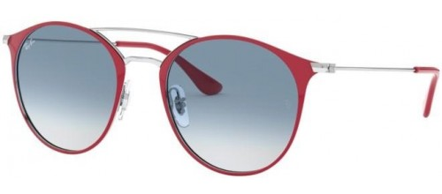 Ray-Ban  DOUBLE BRIDGE RB 3546 9176/3F