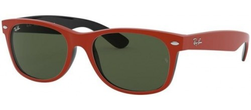 Ray-Ban  NEW WAYFARER RB 2132 6466/31