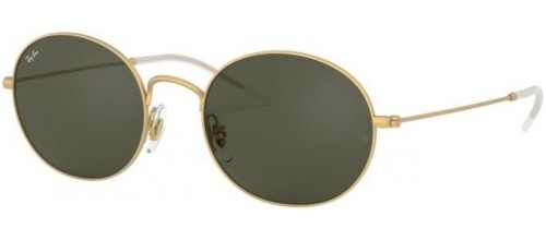 Ray-Ban  OVAL METAL RB 3594 9013/71