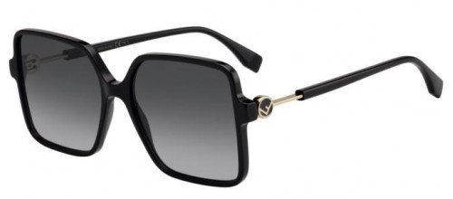 Fendi F IS FENDI FF 0411/S 807/9O B