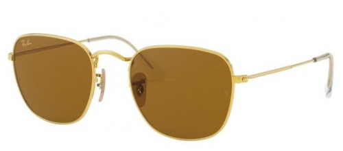 Ray-Ban  FRANK RB 3857 LEGEND GOLD 9196/33