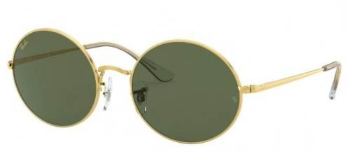 Ray-Ban  OVAL RB 1970 LEGEND GOLD 9196/31