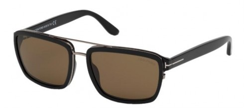 Tom Ford ANDERS FT 0780 01J F