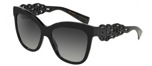 Солнцезащитные очки Dolce & Gabbana SPAIN IN SICILY DG 4264 цвет 501/8G