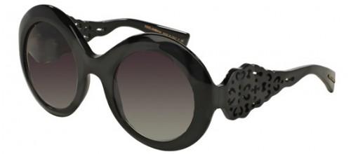 Солнцезащитные очки Dolce & Gabbana SPAIN IN SICILY DG 4265 цвет 501/8G