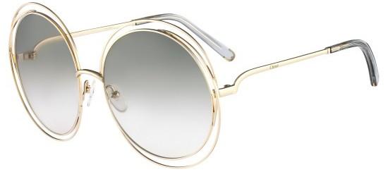 0b058a77c307 Chloé CARLINA CE114S цвет 734 - Солнцезащитные очки оригинальные ...