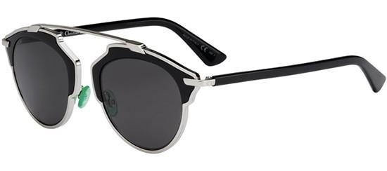 5277e4fb0c1c Christian Dior DIOR SO REAL цвет B1A Y1 - Солнцезащитные очки ...