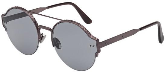 Bottega Veneta BV0013S цвет 004 - Солнцезащитные очки оригинальные ... 4bda095231f