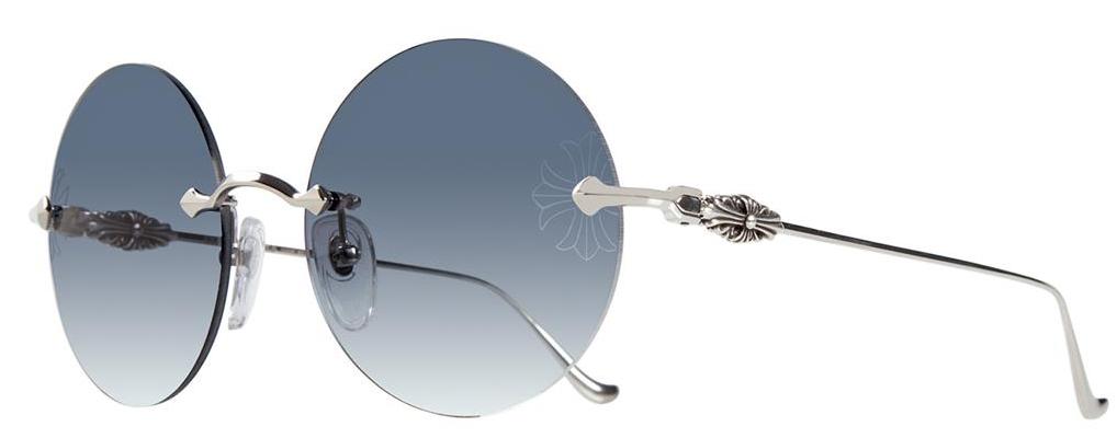 51e85ca21ed5 Chrome Hearts OVARYEASY II цвет SS - Солнцезащитные очки ...
