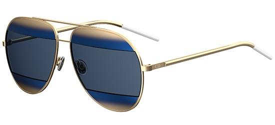 597f408431 Christian Dior SPLIT1 цвет 2JY/KU - Солнцезащитные очки оригинальные ...