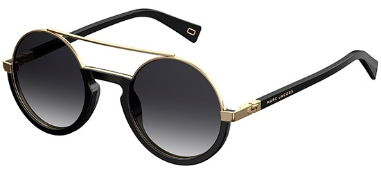 Marc Jacobs MARC 217 S цвет 2M2 9O - Солнцезащитные очки ... 6542bbcf6b12
