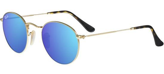 Ray-Ban ROUND METAL RB 3447N цвет 001 9O - Солнцезащитные очки ... 5007bb16542