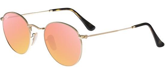 Ray-Ban ROUND METAL RB 3447N цвет 001 Z2 D) - Солнцезащитные очки ... c9737ded1e7