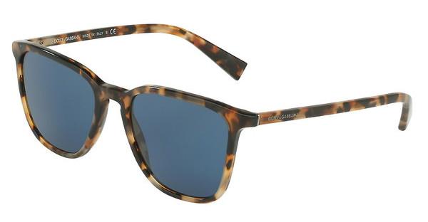 82fdc3a33268 Dolce   Gabbana LESS IS CHIC DG 4301 цвет 3141 80 - Солнцезащитные ...